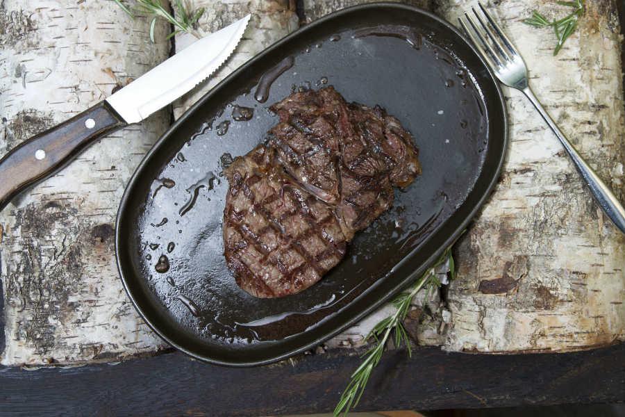 Asador steakhouse københavn