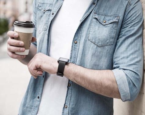 Her er de 3 bedste smartwatch til mænd