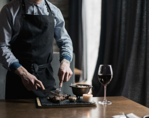 Bedste bøf i København – Vi kårer den BEDSTE bøf restaurant i København