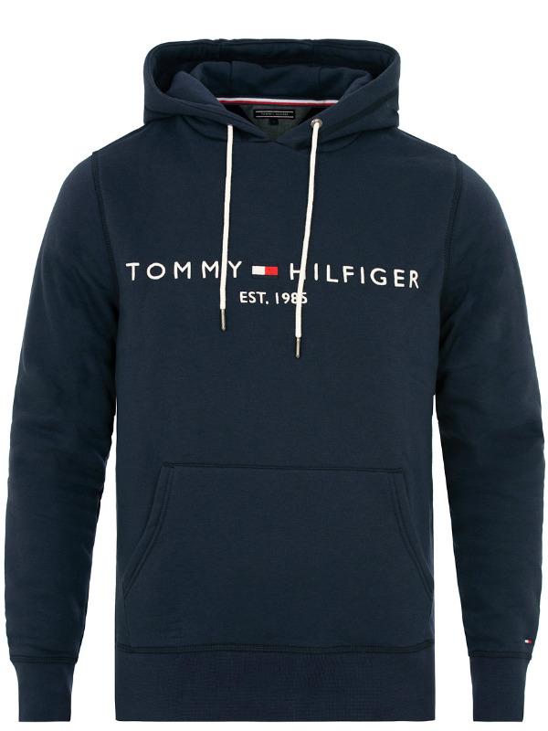 Tommy hilfiger hættetrøje
