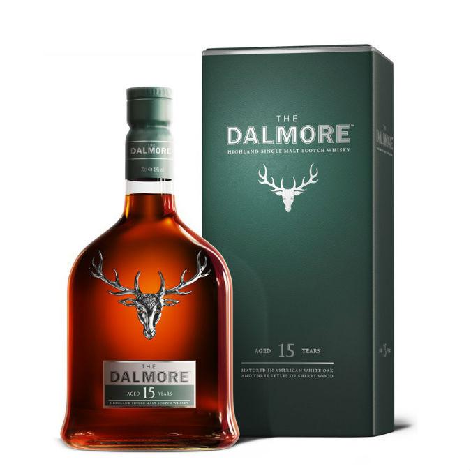 Dalmore whiskey