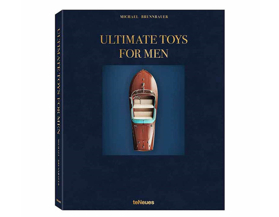 ultimate toys for men bog