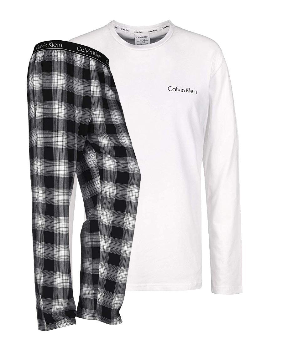 Calvin klein pyjamassæt