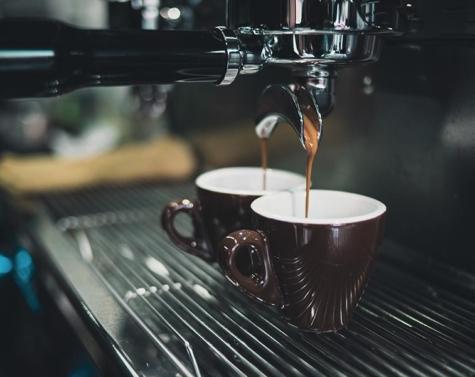 Sådan laver du den perfekte kop kaffe