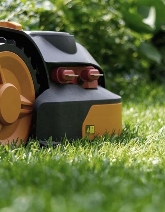 Gør din have klar til den skønne sommer
