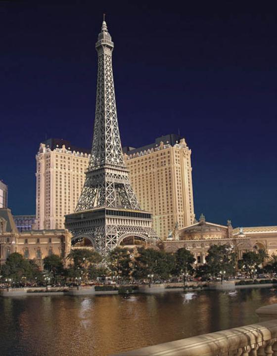Guide: Sådan laver I den vildeste herretur til Las Vegas