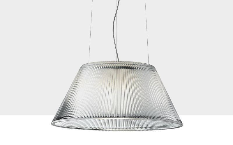 Phillippe Starck Romeo Moon designerlampe