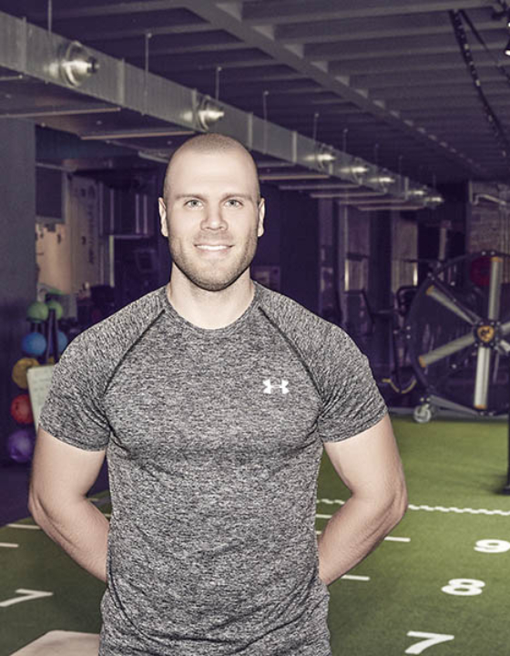 5 gode råd til muskelopbygning – Af personlig træner Sebastian Lundberg