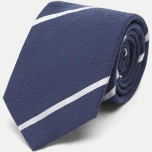An Ivy slips - Navy blå