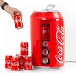 Coca Cola Køleskab