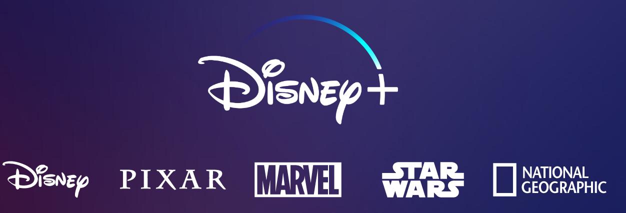Disney plus streaming Danmark