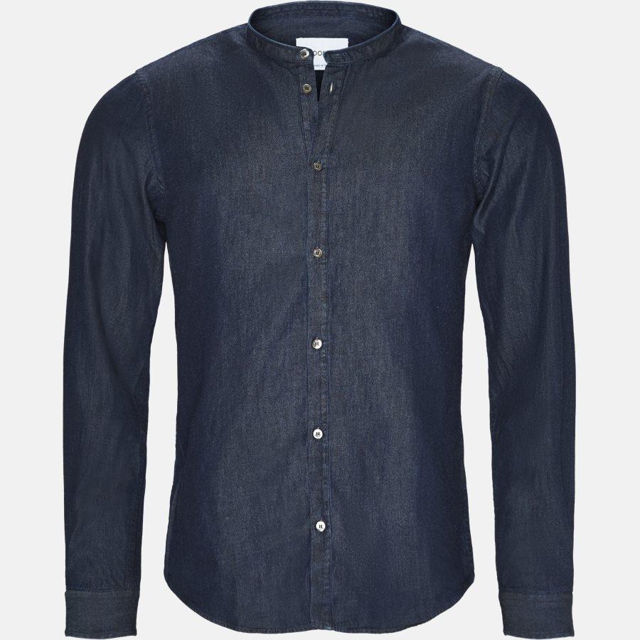 Dondup skjorte – Indigo