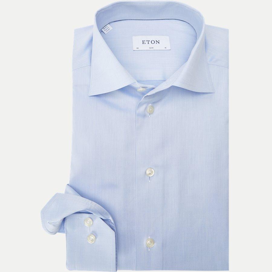 Eton 3000 Signature Twill Dress Skjorte