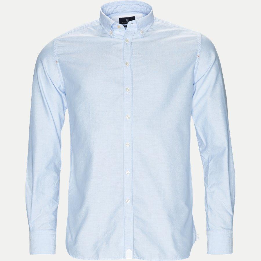 Hansen & Jacob – Oxford Shirt