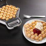 KitchPro Bubble Waffle Jern