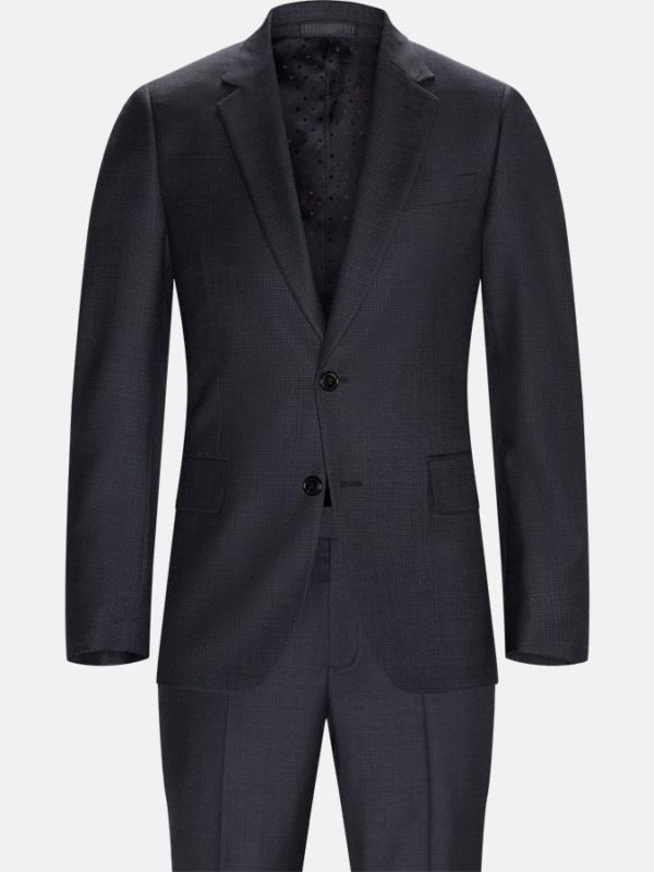 Gråt jakkesæt – 5 nye og smarte grå jakkesæt til mænd