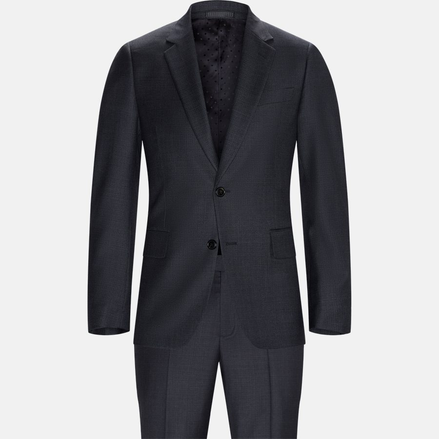 gråt jakkesæt - grå jakkesæt til mænd