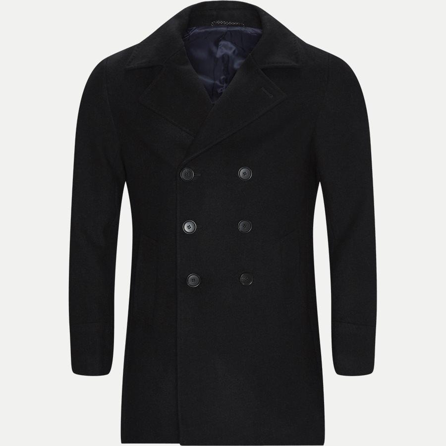 herrefrakker - lange frakker til mænd