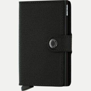 Secrid mc Crisple mini wallet - Sort