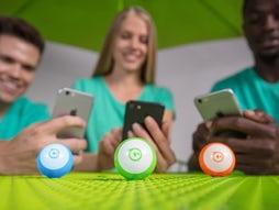 Sphero Mini Fjernstyret robotbold