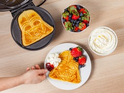 Star Wars Darth Vader Vaffeljern