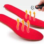 Vagaborn Genopladelige varmesåler - Slut med kolde fødder