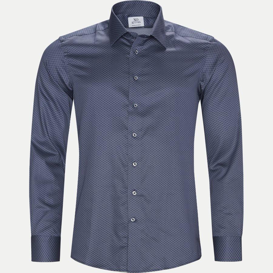 XO skjorte til mænd
