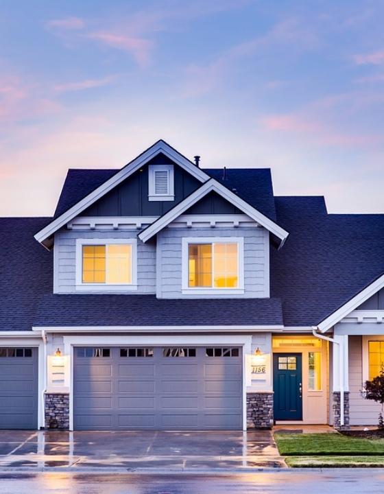 3 ting du kan kigge efter, inden du får nøglerne til din nye bolig