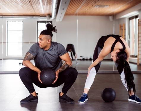 5 tips til at smide fedtet og opbygge muskler