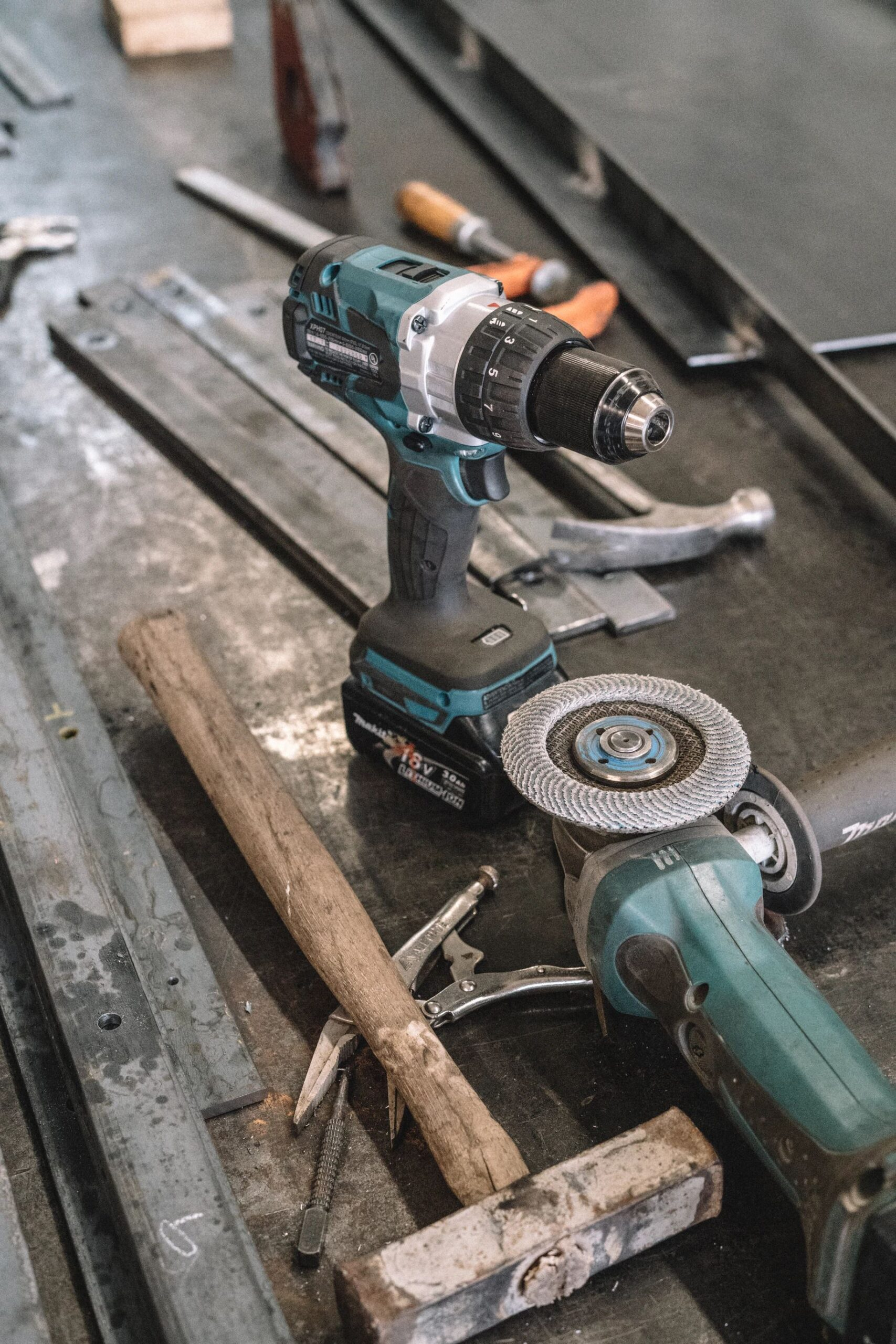 5 stykker el-værktøj som enhver mand bør eje
