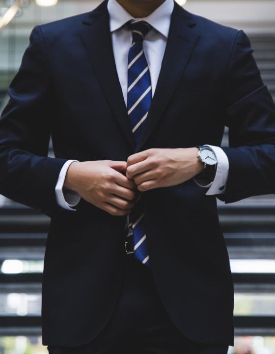 Tre lækre accessorieidéer til mænd med stil