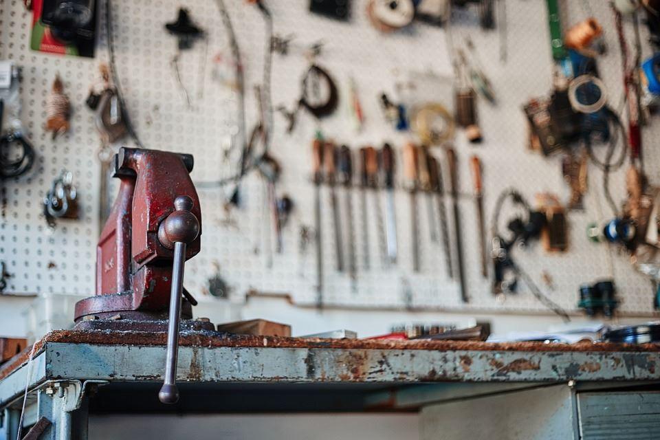 Her er værktøjet, som ingen mand kan undvære