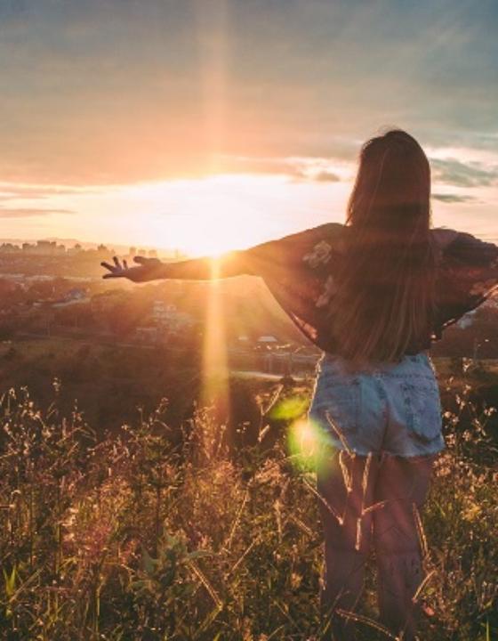 Sådan kan du få et mere meningsfyldt liv