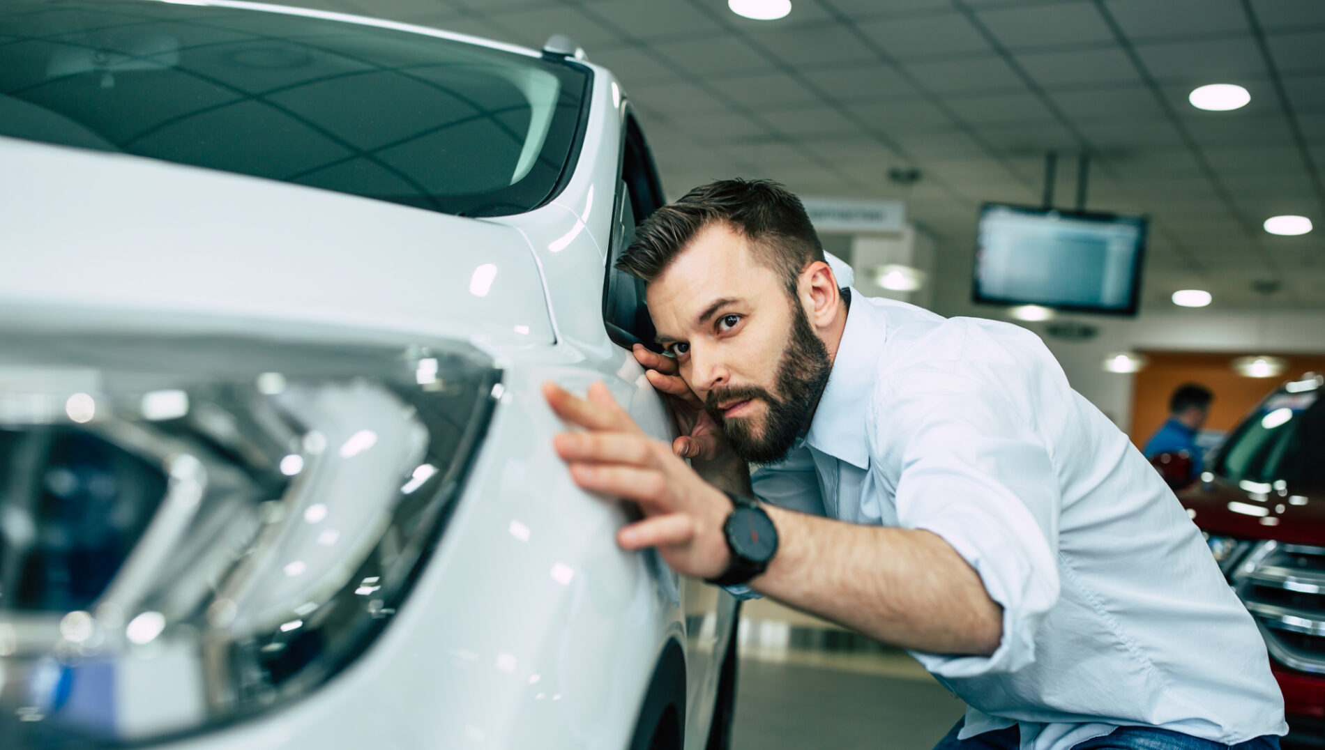 Få bildrøm og privatøkonomi til at gå op i en højere enhed