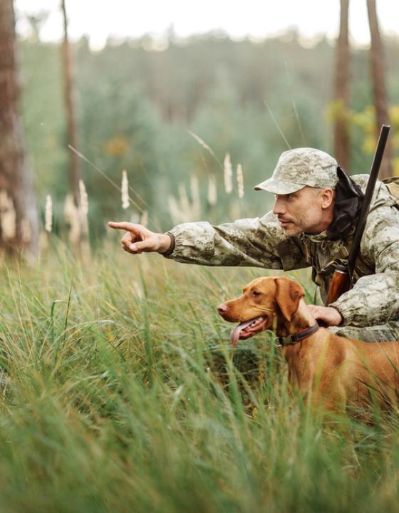 De bedste brands med jagttøj til mænd