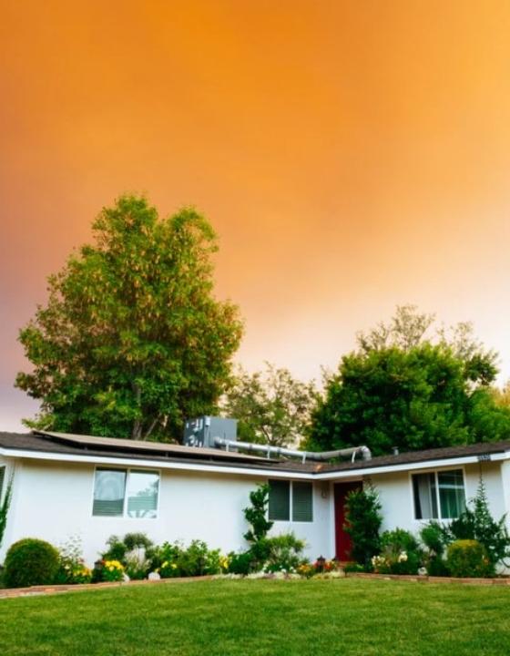 Lån til ombygning af hus