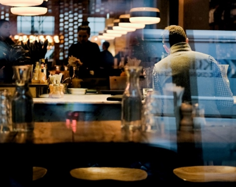 Restaurant Bottega Estadio
