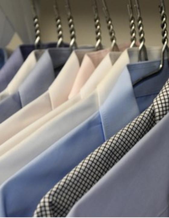 Ryd ud i garderoben – og lav profit