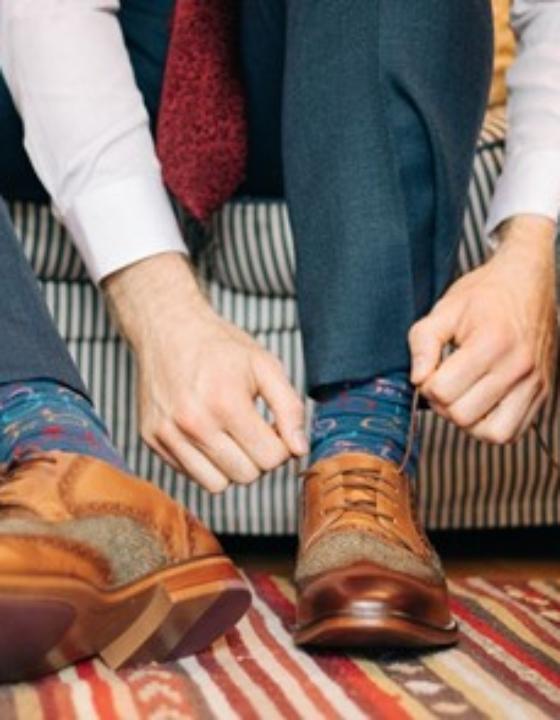 Sådan skal du klæde dig på et kasino