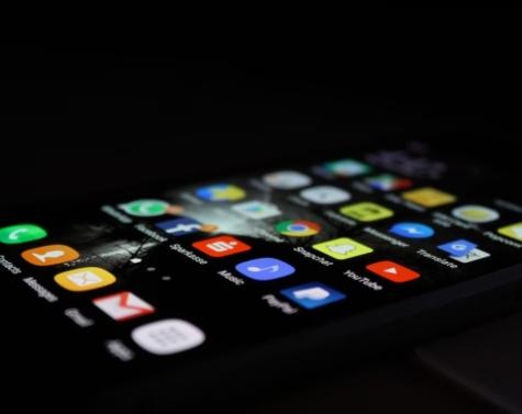 5 mobil apps, der hjælper dig gennem vinteren